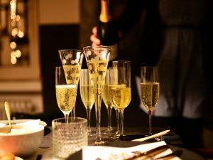 Arriva la stagione fredda: 5 ricette italiane da preparare a casa e gli Champagne in abbinamento