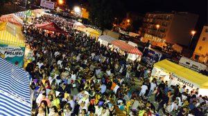 Gnam! a Roma il Festival Europeo del Cibo di Strada