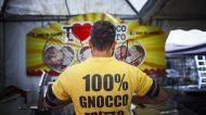 Gnam! Solidarietà e street food d'eccellenza a Roma