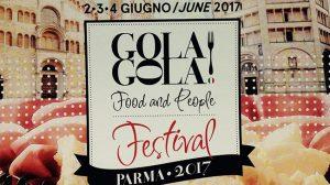 Gola Gola Festival: 3 giorni e oltre 300 eventi dedicati al gusto