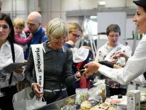 Golosaria. A Milano torna la fiera del buon cibo