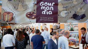 Gourmandia – Le terre golose del Gastronauta