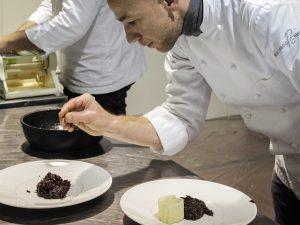 Gourmarte: la cucina stellata alla portata di tutti