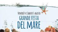 Grande Festa del Mare da Eataly Trieste