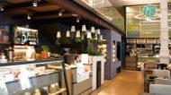 Green Station: il ristorante 100% vegetariano a Milano