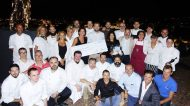 Italian Chef Charity Night: pioggia di stelle per la lotta al femminicidio