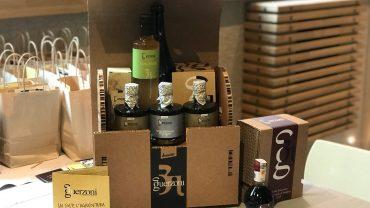 Guerzoni: storia di una famiglia e del primo aceto biodinamico d'Italia