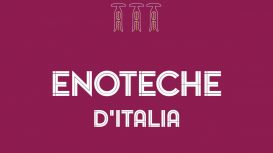 Debutta la Guida Enoteche d'Italia del Gambero Rosso