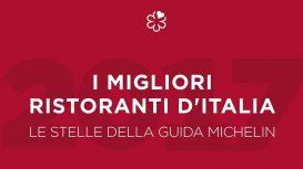 Guida Michelin Italia 2022: sarà in Franciacorta la presentazione della 67esima edizione
