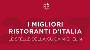 Guida Michelin 2018: il 16 novembre la presentazione a Parma