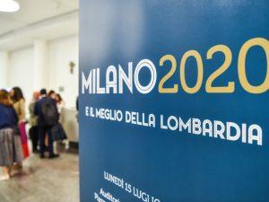 Guida Milano del Gambero Rosso e Best in Lombardy: una giornata dedicata all'enogastronomia regionale