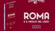 Gambero Rosso: tutte le novità dell'edizione 2021 della Guida Roma e Lazio