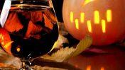 Hallowine: a Torino vino e street food