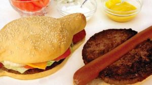 Hamburger o hot dog? Fatevi un Hamdog