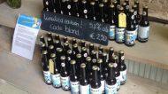 Hemelswater: la birra fatta con la pioggia