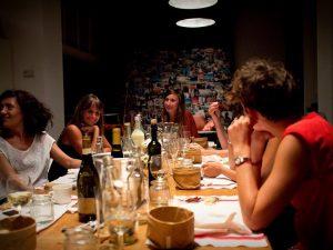 Home Restaurant: il futuro in una proposta di legge