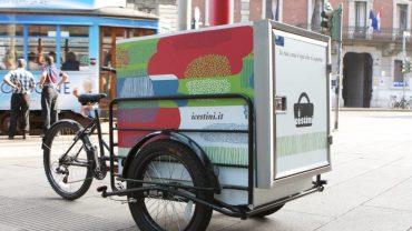 iCestini: il food delivery per i pendolari