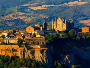"Umbria: week end alla scoperta del ""cuore verde d'Italia"""