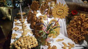 I FOOD: la Sicilia raccontata attraverso cibo e feste popolari