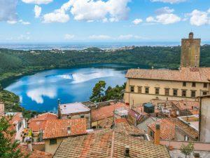 Borgo DiVino 2020: torna a Nemi l'evento dedicato a vino, arte e cultura