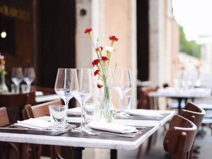La rivincita del lunch: dove pranzare a Roma dopo l'ultimo dpcm