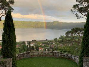 L'Opera e il Lago: Gola – Ristorante & Garden Lounge – inaugura la stagione del Teatro a Castel Gandolfo