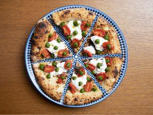 Da Trastevere a Dubai: la pizza di Pier Daniele Seu sbarca negli Emirati Arabi