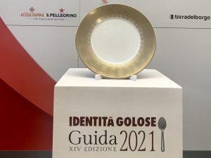Identità Golose 2021, la Guida ai Ristoranti e tutti i premi alle Giovani Stelle