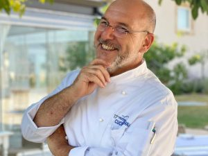 Maurizio Urso: è lui lo Chef del Risotto 2020