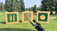Ristogolf: quest'anno la manifestazione enogastronomica-golfistica sostiene Bergamo e la Fondazione Cesvi