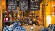 Le Biciclette di Milano festeggiano i 20 anni tra arte, cocktail e beneficenza