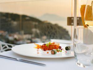 Costiera amalfitana, Villa Fiorella Art Hotel riparte con Gaetano Trovato