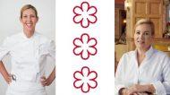 Michelin Uk: trionfo di tre stelle e del femminile