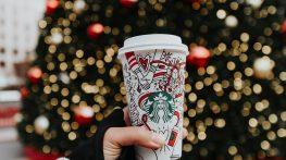 Previsioni per Natale e Capodanno? Starbucks Coffee apre a Roma in Piazza San Silvestro in grande stile