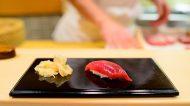 Sukiyabashi Jiro: il sushi bar da 300 euro a pasto