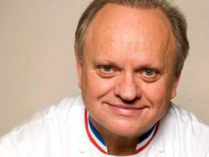 Francia. È morto Joel Robuchon, lo chef più stellato al mondo