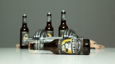 JoyBräu, la birra a base di proteine per gli amanti dello sport