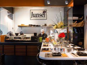 Junsei, l'autentica cucina giapponese nel cuore di Testaccio