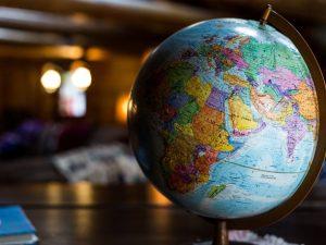 1/2 | Pietro Parisi sulla Via di Marco Polo: un viaggio tra culture attraverso la cucina