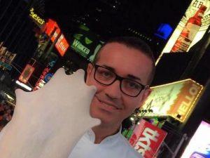LSDM a New York, tra grandi chef e maestri pizzaioli