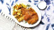 La Cucina Italiana Pronta in Tavola con il servizio delivery