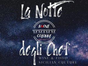 Bagheria: a luglio va in scena la Notte degli Chef