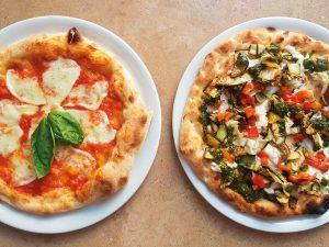 La Pizzeria Nazionale: pizza morbida o croccante a Milano