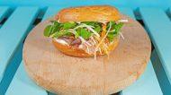 O Rei Do Marisco: inaugura a Roma il primo street food capoverdiano