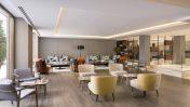 Happy Hub: serate a tema a Le Méridien Visconti Rome