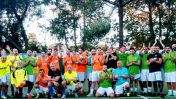 Excellence Foodball Cup 2018: la Squadra Troiani vince il Primo Trofeo Alessandro Narducci