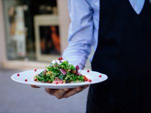 Festival della Gastronomia 2019. Premi ai noti piaceri del palato, e a quelli meno noti della sala e del ricevimento.