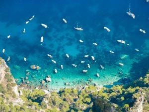 Hotel La Palma nuovo vanto della Oetker Collection sceglie Gennaro Esposito per dare sapore a Capri 2022