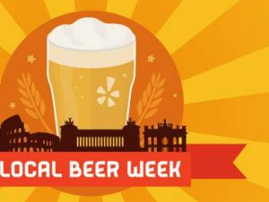 Una settimana di birre romane con la Local Beer Week