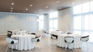 Lume: il nuovo ristorante dello stellato Luigi Taglienti